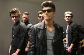 One Direction habría declarado sobre escándalo de marihuana en Perú