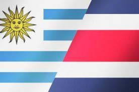 ¿A qué hora jueganUruguay contra Costa Rica? – Hora Peruana – Mundial Brasil 2014