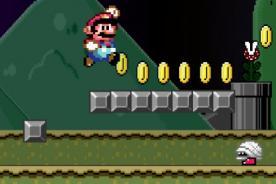 Juegos de Mario Bros gratis en Friv ¡Revive tu infancia! - Online