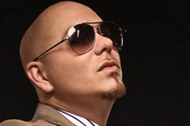 ¡Pitbull recibirá una estrella en el paseo de la fama de Hollywood!