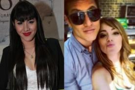 Leslie Castillo no presta importancia a demanda de Mariana Vértiz