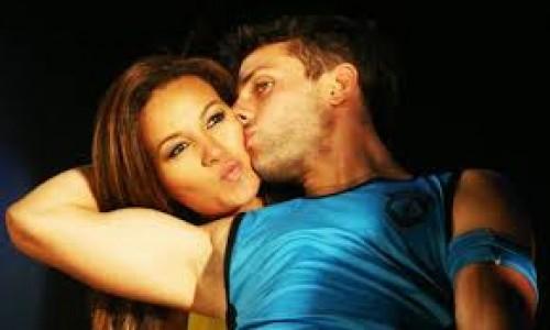 ¿Angie Arizaga y Nicola Porcella se casarán?