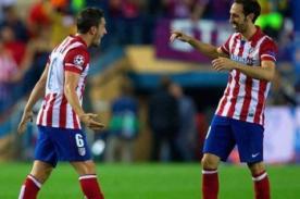 ESPN en vivo: Atlético de Madrid vs Eibar - Liga BBVA 2014