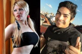 ¿Erick Elera compartió habitación con bailarinas Jenny Kume y Janet Reynoso?