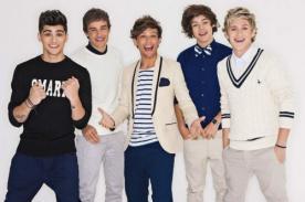 One Direction: Así quedó nuevo póster de la banda sin Zayn Malik
