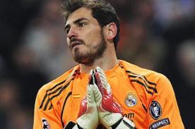 Real Madrid: Este sería el reemplazante de Iker Casillas [FOTO]