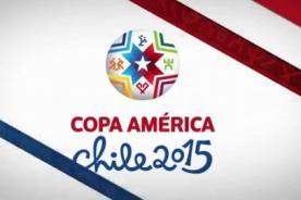 Copa América 2015: Perú vs Chile en vivo por América Televisión