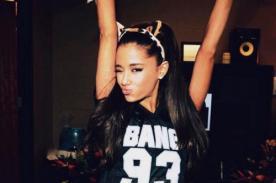 Instagram: Ariana Grande sorprende con nuevo look