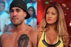 Esto Es Guerra: ¿Michelle Soifer coquetea con Gino Assereto en frente de Erick Sabater?