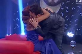 Magaly Medina llora frente a Peluchín por triste episodio - VIDEO