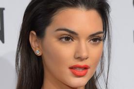 Instagram: Kendall Jenner celebra 40 millones de seguidores mostrando todo - FOTO