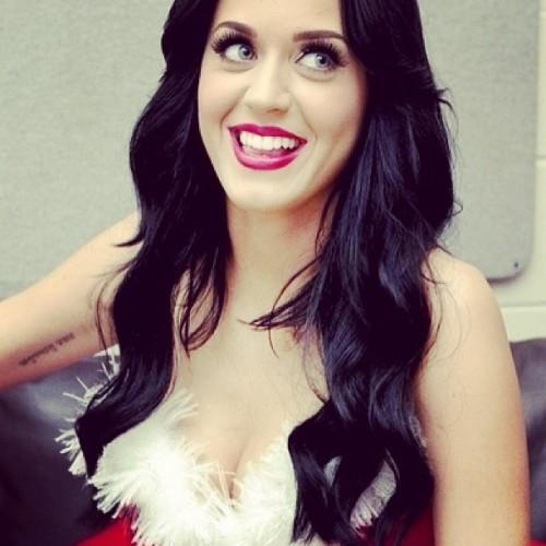 ¡Katy Perry es la cantante mejor pagada!