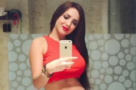 ¿Lista para Playboy? Rosángela Espinoza muestra toda su colita al natural y sin filtros! - FOTO