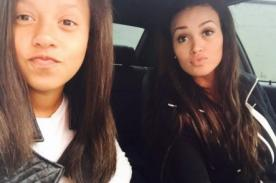 Twitter: ¡Hermana de Angie Arizaga explota y arremete contra los 'Angielovers'! - FOTO