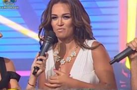 Esto Es Guerra: ¿Angie Arizaga sí estará al lado de Nicola Porcella en el reality? - FOTO