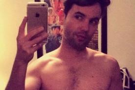 Instagram: ¡Bruno Pinasco deja boquiabiertas a sus seguidoras mostrando figura! - FOTO