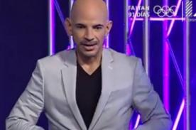 La pesadilla de Ricardo Morán apareció en casting de Yo Soy - VIDEO