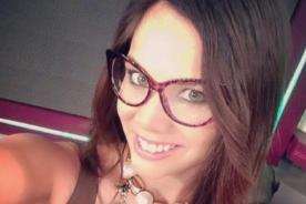 Andrea San Martín se besa como 'loca' con ex capitán de reality - FOTOS