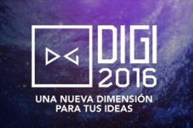 Premios DIGI 2016: IAB Perú alista la más importante premiación digital este 14 de Julio