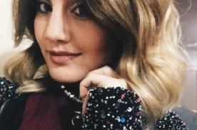 Ximena Hoyos roba suspiros interpretando a Beyoncé - FOTOS