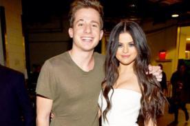 ¿Qué dijo Charlie Puth sobre el alejamiento de Selena Gomez ?