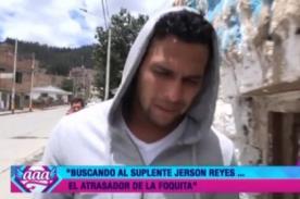 Yahaira Plasencia: Jerson Reyes confiesa aterrador final tras sus confesiones - VIDEO