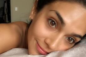 Soho Perú recuerda a Vania Bludau con foto no apta para cardíacos - FOTO