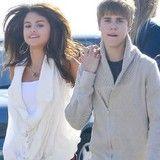 Justin Bieber habría comprado toda una florería para Selena Gomez