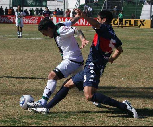 Goles del San Martín de San Juan vs Tigre (2 - 1) - Fútbol argentino