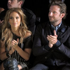 Jennifer Lopez estaría olvidando a Marc Anthony con Bradley Cooper