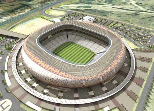 Mundial Sudáfrica 2010: Italia y Paraguay prometen un duro encuentro