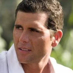 Christian Meier señala que no podría ser un joven Alan García en nueva película