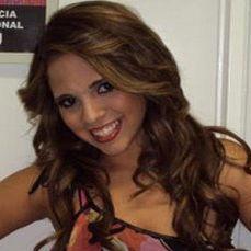 Sandra Muente pide seguir apoyando a su equipo de Amigos y Rivales