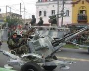 Desfile Militar Perú por Fiestas Patrias 2019 - En vivo - Gran Parada Militar - Video