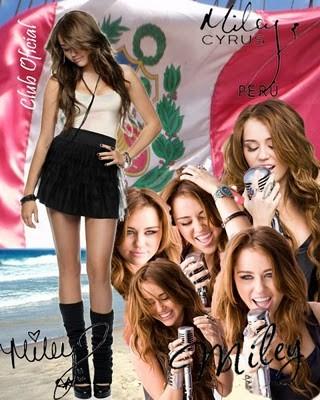 Bruno Pinasco: Miley Cyrus no planea venir a Lima