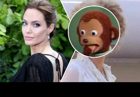 Angelina Jolie cautiva a sus fans con radical cambio de look