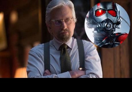 Michael Douglas confirma importante teoría sobre 'Vengadores 4'