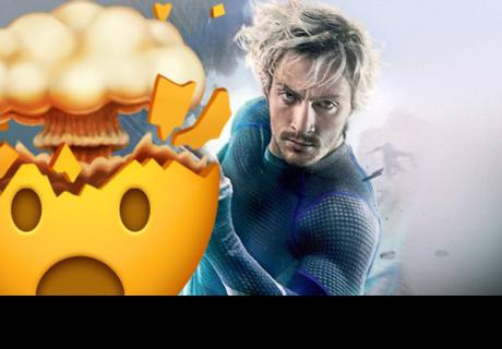 ¿Volverá Quicksilver en 'Avengers 4'?