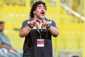 Diego Maradona fue internado de emergencia y hoy será operado