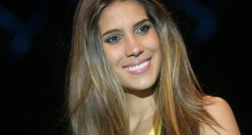 Vanessa Tello advirtió de una cuenta falsa en Facebook