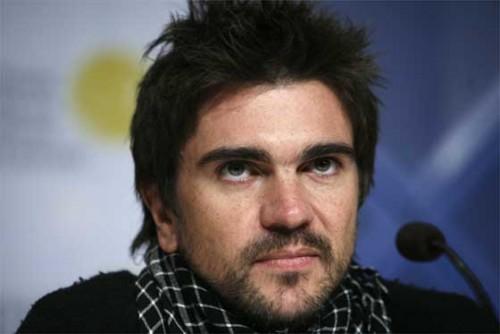 Juanes afirma que vio ovnis en Ginebra