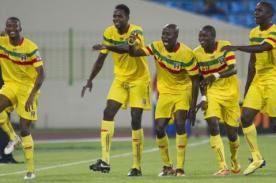 Copa África: Mali venció 2-0 a Ghana y quedó tercero