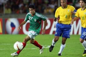 Mexico jugará amistoso contra Brasil en Estados Unidos