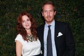 Drew Barrymore ansiosa por casarse antes de dar a luz