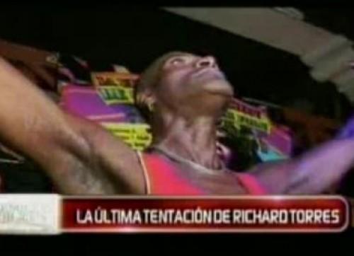Video: La última tentación de Susan León y Richard Torres
