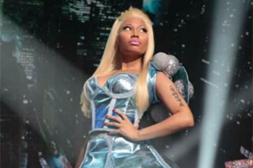 Nicki Minaj desactiva su cuenta de Twitter tras discutir con sus fans