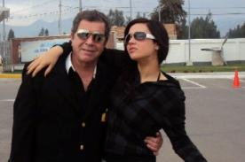 Marcelo Oxenford piensa demandar a Angie Jibaja