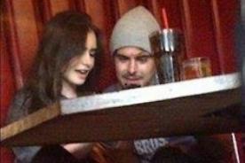 Zac Efron y Lily Collins juntos nuevamente - Foto