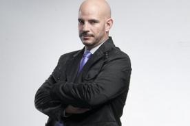 Ricardo Morán: No habrá tercera temporada de 'Yo Soy'