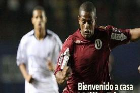 Fútbol peruano: Willy Rivas es nuevo jugador de Universitario